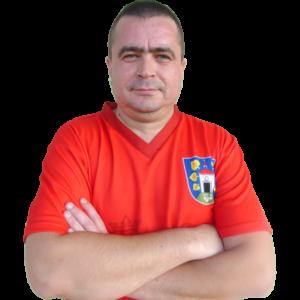 Mykhaylo Agapkin