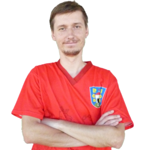 Pavel Bořík