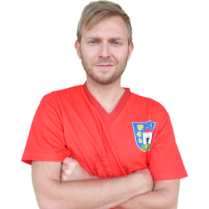 Tomáš Červenka