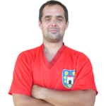 Stanislav Eret