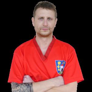 Daniel Fencl
