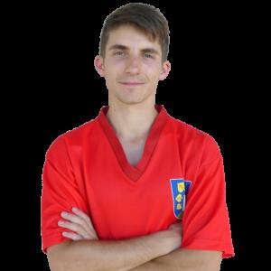 Jakub Kratochvíl