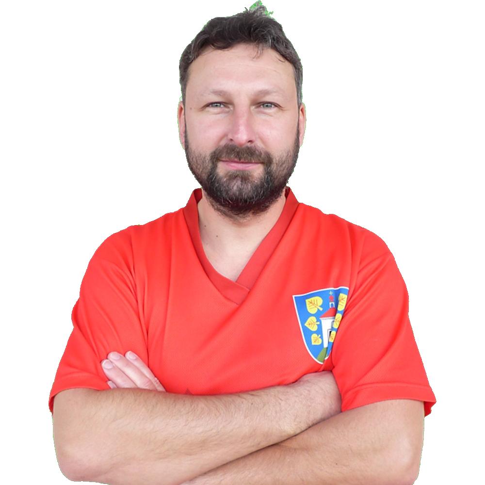 Roman Šašek